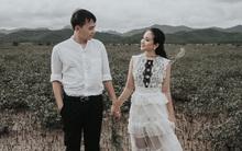 Mối tình Hà Nội - Sài Gòn của chàng tiếp viên hàng không muốn dùng cả đời để che chở bạn gái