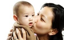10 bí quyết giúp bé nín khóc ngay tức thì đã được khoa học chứng minh
