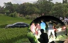 Bắc Ninh: Tài xế 9X gây tai nạn khiến 3 em học sinh tử vong
