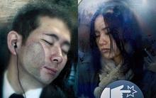 Những giấc ngủ kiệt sức trên tàu điện giờ tan tầm tiết lộ áp lực khắc nghiệt của công sở Nhật Bản