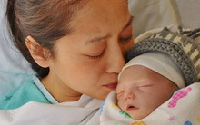 Cú sốc kép của mẹ gốc Việt: vừa tiễn con chết lưu ở tuần 34, nhận thêm tin mình ung thư giai đoạn 4