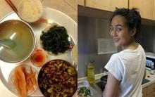 Cô nàng nhờ tư vấn nấu cơm 30k/bữa cho hai vợ chồng, chị em hồ hởi giới thiệu bao nhiêu là món ngon giá rẻ