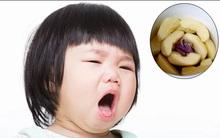 Bài thuốc trị ho từ hành, tỏi và táo, các mẹ đã