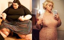 Những hình ảnh chứng minh  chẳng cần dao kéo, chỉ giảm cân thôi phụ nữ đã đẹp hơn bao nhiêu