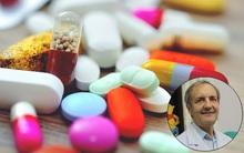 Bác sĩ Collin: Nhiều cha mẹ yêu cầu được dùng kháng sinh khi con ốm