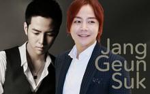 Jang Geun Suk: Hoàng tử châu Á ngời ngời một thời bỗng hóa ẻo lả, nhan sắc tuột dốc không phanh