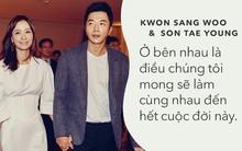 Kwon Sang Woo và Son Tae Young: Tình yêu không phải là lời thề non hẹn biển, chỉ đơn giản là cùng nhau bình yên