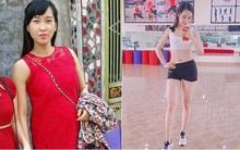 Hành trình giảm cân, xóa tan vết rạn của bà mẹ từng nặng gần 80kg khi lên bàn đẻ