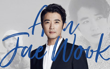 Ahn Jae Wook: Hai lần bệnh