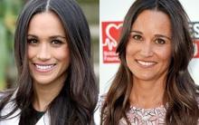 Thật trùng hợp, hôn thê Hoàng tử Harry lại có nét giống em gái của Công nương Kate đến lạ
