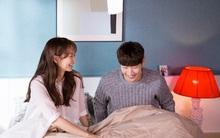 Lee Je Hoon thà chết cũng không chịu chia tay Shin Min Ah