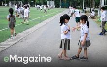 Đoàn Thị Điểm Ecopark: ngôi trường của những