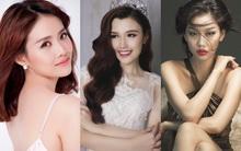 The Face 2017 và cuộc đổ bộ của những bóng hồng từng đi thi Hoa hậu