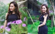 MC Xuân Anh VTV và hành trình khổ luyện