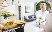 Căn hộ 60m² đẹp hoàn hảo trong mọi góc nhìn của chủ nhân duy mỹ ở Sài Gòn