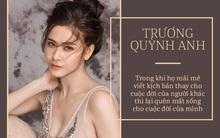 Trương Quỳnh Anh không rảnh quan tâm người khác nghĩ gì; Đàm Vĩnh Hưng sẵn sàng dành ngai vàng cho Dương Triệu Vũ