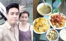 Mẹ bầu Hà Nội mách nước chị em đi chợ chỉ 50 nghìn/ngày cho 3 người lớn ăn thoải mái