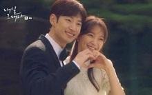 Lee Je Hoon dùng một nụ hôn để