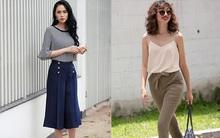 Street style cuối tuần: Toàn đồ quen thuộc nhưng để mặc đẹp như các nàng này không phải dễ