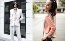 """Street style tuần qua: Quý cô Hà Nội kiểu cách, đối lập hẳn với quý cô Sài Gòn nhẹ nhàng """"dễ mê"""""""