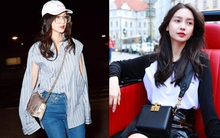 Chỉ trong 3 tháng, Angela Baby đã có cả bộ sưu tập túi Dior trị giá cả tỷ đồng khiến ai cũng ghen tị