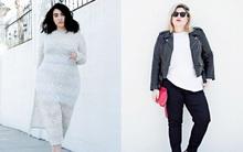 Những cách diện đồ mà nàng ngoại cỡ có thể tham khảo để mặc trong mùa đông này