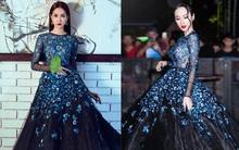 Mới đầu năm mà các người đẹp Việt đã đụng hàng