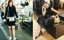 Đây là lý do các người đẹp Việt đang tạm cất giày cao gót vào một góc