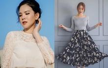 3 chất vải tuyệt vời khiến phái đẹp thêm yêu những ngày xuân ngọt ngào
