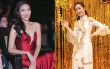 Lan Khuê vô tình lộ nội y, Chi Pu mặc đồ rườm rà lọt Top sao mắc lỗi thời trang đầu năm 2017