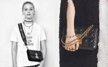 Sau túi J'adior, giới mộ điệu lại nóng lòng sở hữu túi Addict của Dior