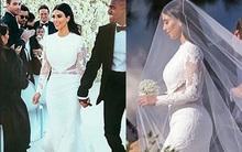 Mãn nhãn với những thiết kế váy cưới nổi tiếng nhất mọi thời đại