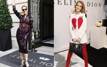 Cận kề tuổi 50 Diva Céline Dion mới lột xác phong cách khiến giới mộ điệu toàn cầu kiêng nể