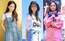 3 xu hướng thời trang giúp sao Hoa ngữ trẻ ra cả chục tuổi, mà không hề bị sến
