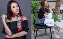 Không thua kém Hà Hồ hay Hạ Vi, Đàm Thu Trang cũng có cả một tủ đồ hiệu đắt đỏ