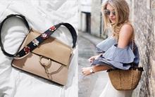 Túi xách: Đã không mua thì thôi, một khi đã mua là phải nắm hết những xu hướng này mới chuẩn