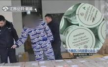 Cảnh sát Trung Quốc phát hiện kho mỹ phẩm giả khổng lồ, trong đó có nhiều sản phẩm phổ biến tại Việt Nam