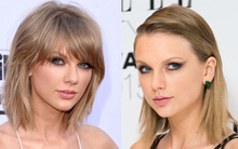 Minh chứng cho thấy, ngay cả các sao Hollywood cũng có người chỉ vì để tóc mái mà nhan sắc như tụt đi vài phần