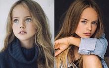 Thiên thần nhí đẹp nhất nước Nga, càng lớn càng đẹp xuất thần