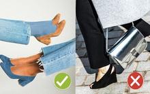 Xu hướng giày dép 2017: thiết kế nào tiếp tục chiếm lĩnh, thiết kế nào sẽ