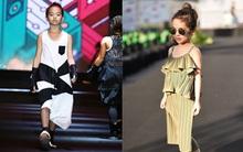 Loạt mẫu nhí siêu xinh gây ấn tượng cho 2 ngày đầu Tuần lễ thời trang thiếu nhi Việt Nam