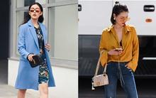 Street style quý cô hai miền: Đẹp, phá cách và cực kỳ ấn tượng!