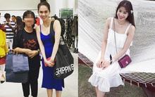 Ngọc Trinh mặc váy đi tông, Phạm Hương điệu đà hơn với váy trắng sandal bệt trong street style tuần này