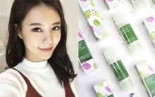 9 sản phẩm làm đẹp xứ Hàn vừa ra mắt đã nổi như cồn