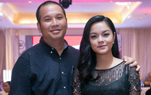 Phạm Quỳnh Anh đáp trả khéo léo trước nghi vấn trục trặc hôn nhân