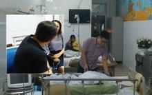 Vụ học sinh bị bỏng vì cồn ở Hà Nội: