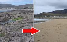 Ly kỳ chuyện bãi biển 13 năm