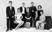 Đây chính là những cái tên quyền lực trong cuộc thi Hoa hậu Hoàn vũ Việt Nam 2017