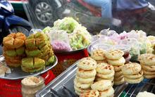 Chẳng cần thịt thà, 6 món ăn vặt này vẫn ghi điểm tuyệt đối trong lòng người Sài Gòn