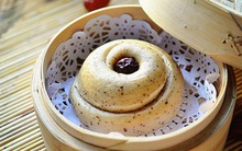 Làm bánh bao mềm thơm ăn sáng vừa chất vừa ngon